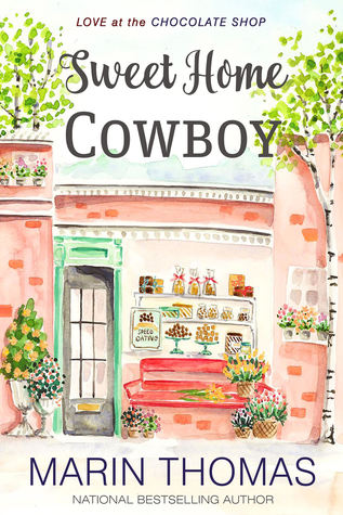Sweet Home Cowboy by Marin Thomas