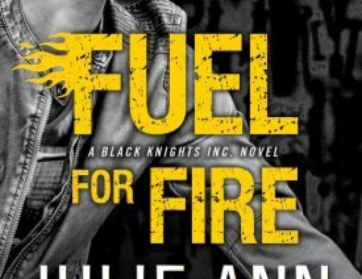 Spotlight: Fuel for Fire by Julie Ann Walker #Giveaway