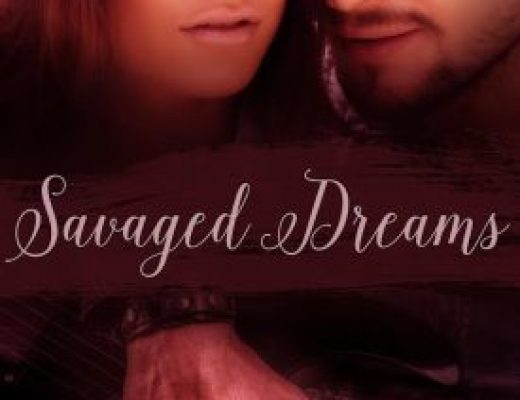 Spotlight: Savaged Dreams by Jennifer Lyon #Giveaway