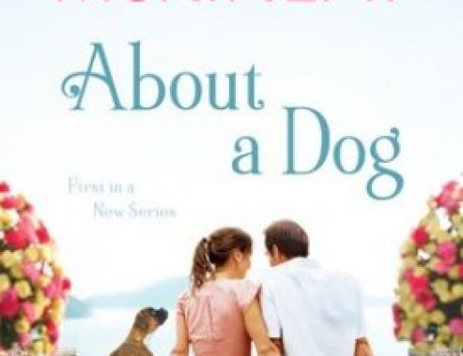 Review: About a Dog by Jenn McKinlay
