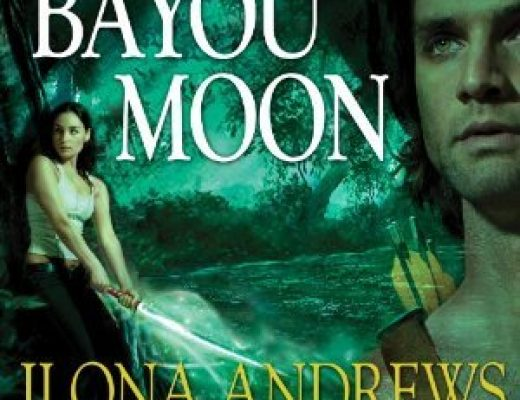 Review: Bayou Moon by Ilona Andrews