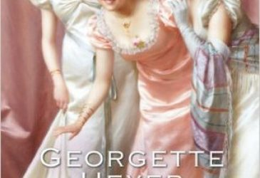 Sweet Delight Review: Cotillion by Georgette Heyer
