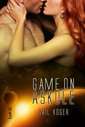 Game On Askole by Gail Koger