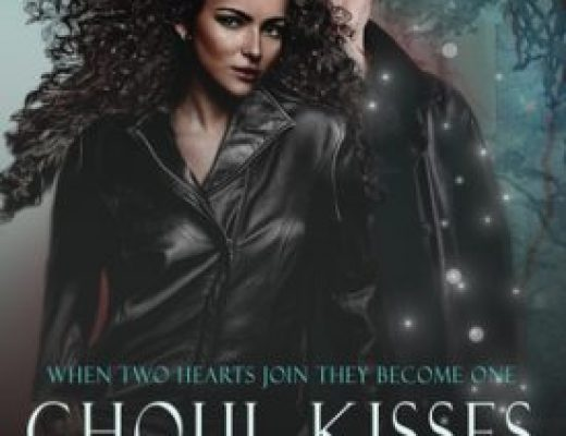 Afternoon Delight Review: A Ghoul's Kiss by J.M. Stonebeck