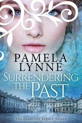 Surrendering the Past by Pamela Lynne
