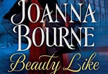 Review: Beauty Like the Night by Joanna Bourne