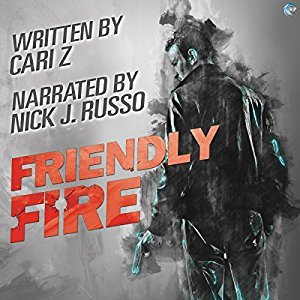 Friendly Fire by Cari Z.