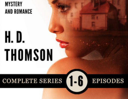 Review: Identity by HD Thomson