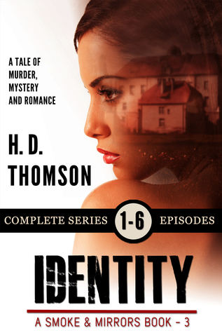 Identity by H. D. Thomson