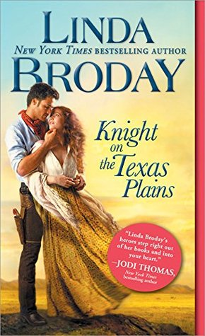 Review: Knight on the Texas Plains by Linda Broday