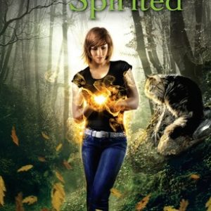 Afternoon Delight Review: Wickedly Spirited by Deborah Blake