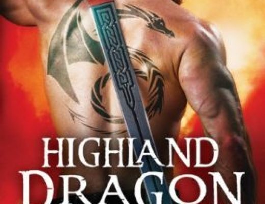 Highland Dragon Warrior by Isabel Cooper Spotlight #Giveaway