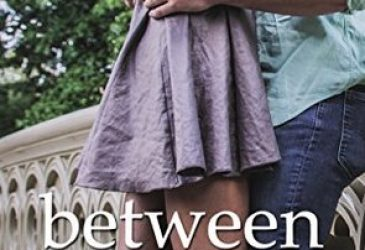 Review: Between You and Me by Lynn Turner