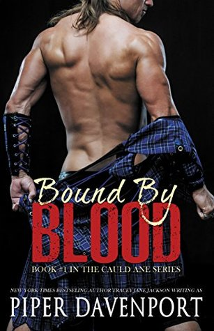 Bound by Blood by Piper Davenport