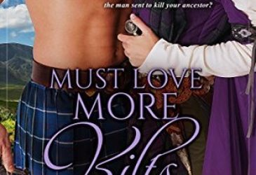 Review: Must Love More Kilts by Angela Quarles