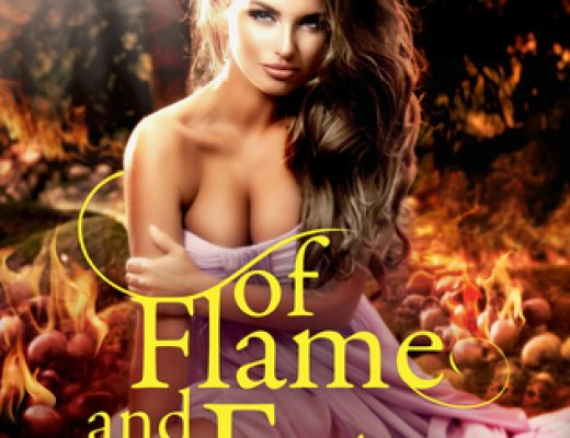 Review: Of Flame and Fate by Cecy Robson
