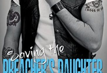 Review: Saving the Preacher's Daughter by Piper Davenport