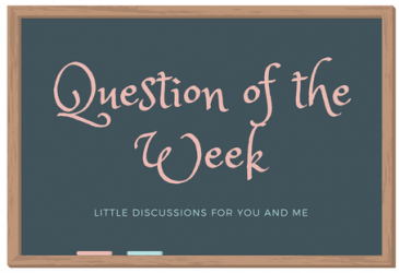 Question of the Week: When do you give up on authors you once adored?