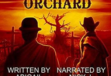 Afternoon Delight: The Bone Orchard by Abigail Roux