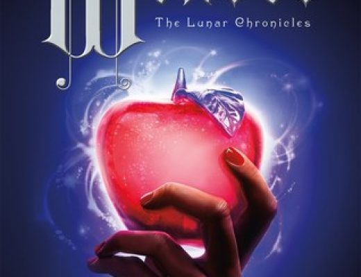 Young Delight: Winter by Marissa Meyer