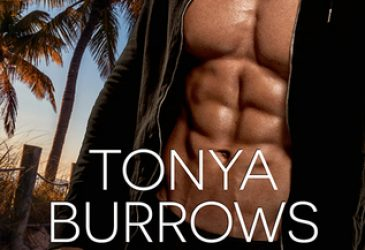DNF Review: Wilde Nights in Paradise by Tonya Burrows