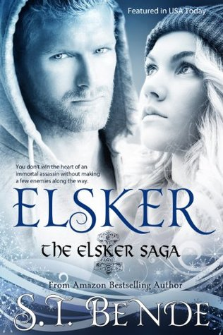 DNF Review: Elsker by S.T. Bende