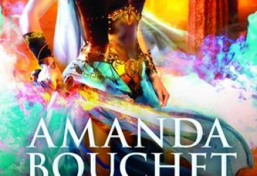 Review: Heart On Fire by Amanda Bouchet