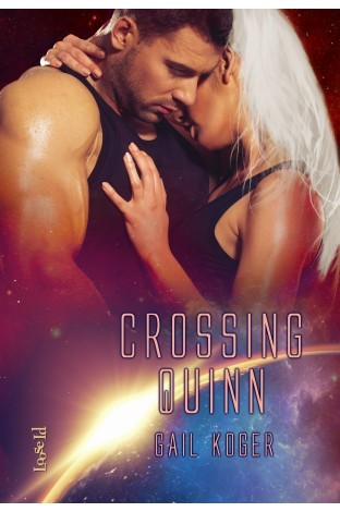 Review: Crossing Quinn by Gail Koger