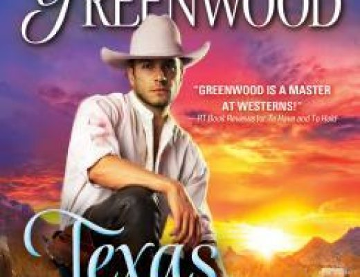 Review: Texas Bride by Leigh Greenwood