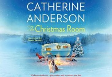 Review: The Christmas Room by Catherine Anderson