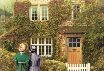 Review: The Ladies of Ivy Cottage by Julie Klassen