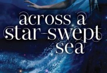 Review: Across A Star-Swept Sea by Diana Peterfreund