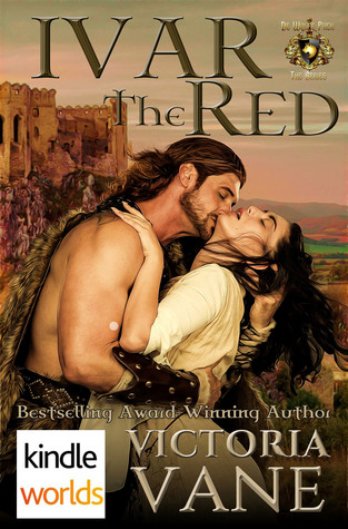 Afternoon Delight: Ivar the Red by Victoria Vane