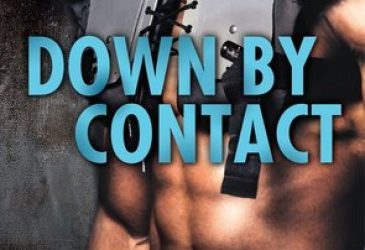 Review: Down by Contact by Santino Hassell