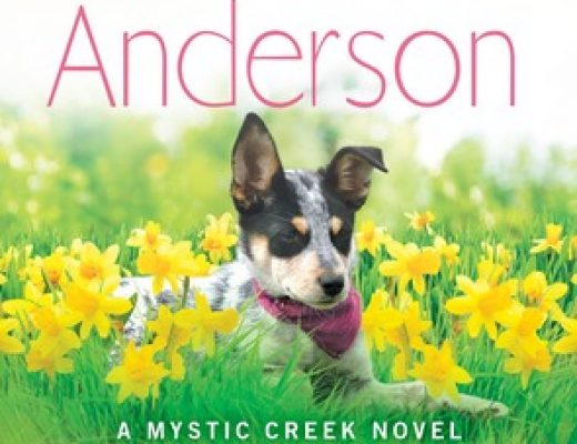 Review: Spring Forward by Catherine Anderson