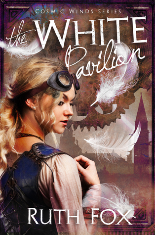 Review: The White Pavilion by Ruth Fox