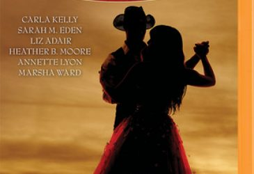 Review: Old West Collection by Carla Kelly, Sarah A. Eden, Liz Adair, Heather B. Moore, Marsh Ward, and Annette Lyons