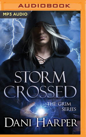 Storm Crossed by Dani Harper