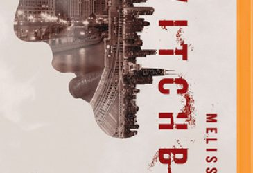 Review: Switchback by Melissa F. Olson