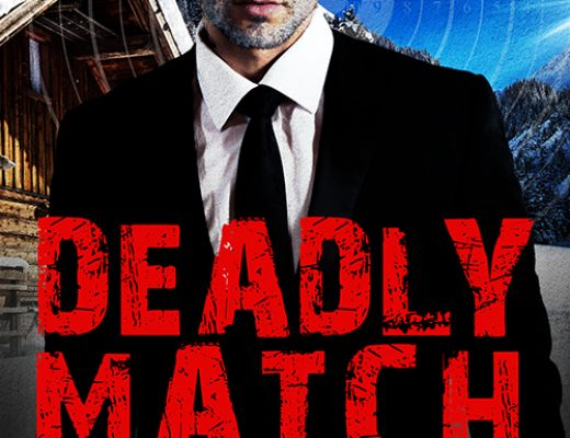 Deadly Match by Eve Langlais #TGPUL