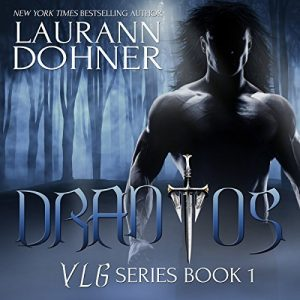 Audio Review: Drantos by Laurann Dohner