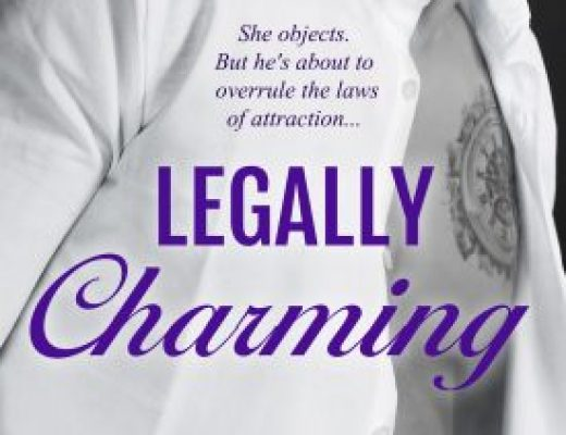 Legally Charming by Lauren Smith #TGPUL #Giveaway