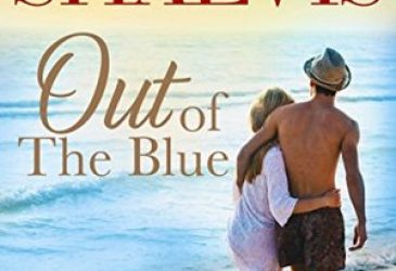 Review: Out of the Blue by Jill Shalvis #TGPUL