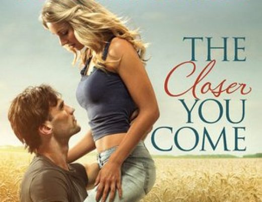 Review: The Closer You Come by Gena Showalter