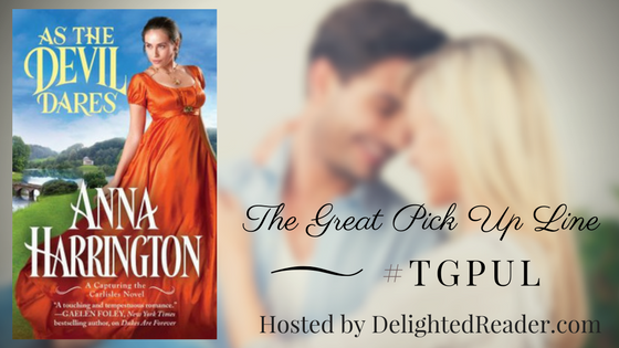 As the Devil Dares by Anna Harrington #TGPUL #Giveaway