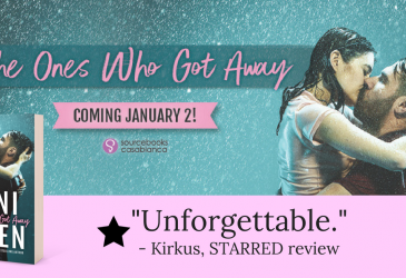 Excerpt & Giveaway: The Ones Who Got Away by Roni Loren