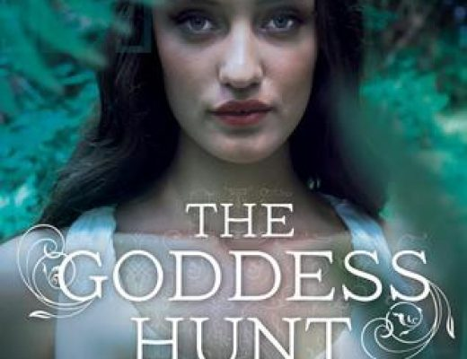 Young Delight: The Goddess Hunt by Aimee Carter
