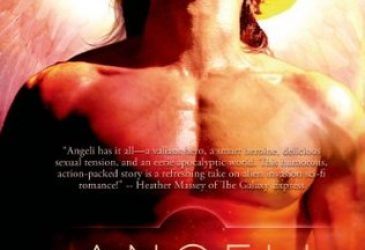 Review: Angeli by Jody Wallace
