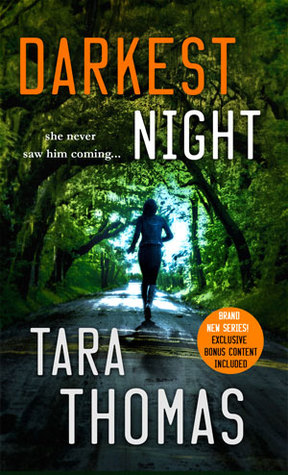 Darkest Night by Tara Thomas