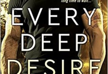 Review: Every Deep Desire by Sharon Wray